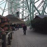 한자파크 공원의 사진