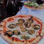 Zdjęcie Restaurant Pizzaria Pasta and Vino