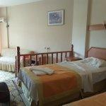 Billede af Amos Hotel