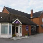 Premier Inn Coventry East (Ansty) Hotel Foto