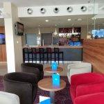 Foto de Holiday Inn Express Munich Airport