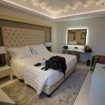 King Deluxe room (515)
