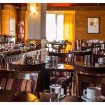 desayunador y restaurante del hotel....excelencia y calidad !!
