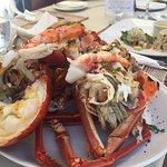 Photo de Lobster Alive