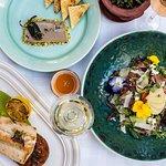 Helena's Restaurant dishes