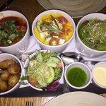 XL Diner Foto