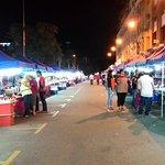 Photo of Night Market, Kota Kinabalu
