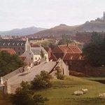 Paining of Canonmills, Edinburgh