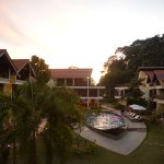 Foto de Anjungan Beach Resort