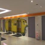 Photo de CityInn Hotel - Taipei Station Branch III
