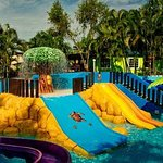 Foto van Azul Ixtapa Beach Resort & Convention Center
