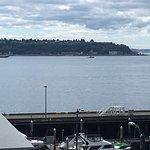 Photo de Seattle Marriott Waterfront