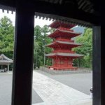 Photo de Mt. Minobu Kuonji Temple