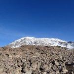Photo of Mount Kilimanjaro