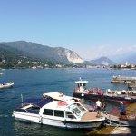 Photo of Island of the Fishermen (Isola dei Pescatori)
