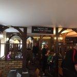 The Woodman Inn & Carvery Restaurant