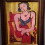 Matisse (expo Tokyo-Paris)