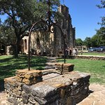 San Antonio Missions National Historical Park Foto