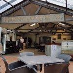 Houghton Cafe Foto