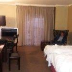 Foto de The Riverside Hotel