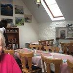 The Hayloft Tearoom