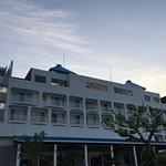 Photo de Yagijima Hotel