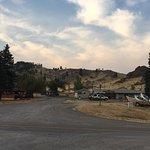 Foto de Prewett Creek Inn