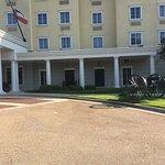 Photo of Hampton Inn Vicksburg