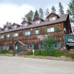 ภาพถ่ายของ Rapids Lodge
