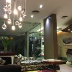 Foto de Howard Johnson Hotel Boutique Recoleta