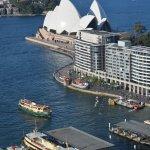 Opera House & Circular Quay