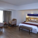 Deluxe Room with large bed