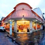 Av. Carranza #303 Centro Histórico de San Luis