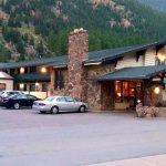 Georgetown Mountain Inn Foto