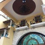 Photo de Hotel Hacienda Real del Caribe