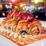 Hot August Roll