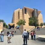 Photo de Cathedral of Our Lady of the Angels
