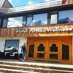 Photo of Hotel Arnika Wellness