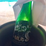 Cerveza espumante iquiteña