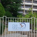 Club Maintenon Foto
