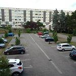 Comfort Suites Lyon Est Eurexpo Foto