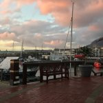 Foto de Radisson Blu Hotel Waterfront, Cape Town