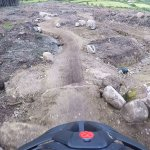 red jump trail