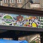 Photo de Cafe Mondegar