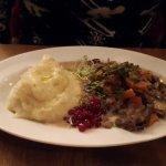Raindeer Stew