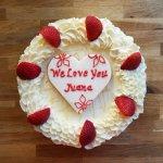 Custom Cheesecakes Available