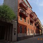 Photo of Hotel Agli Artisti