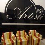Hotel Agli Artisti Foto