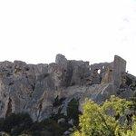Foto de Chateau des Baux de Provence