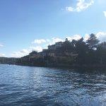 Foto de San Giulio Island